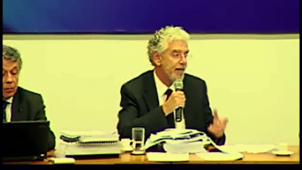 Conselheiro defende ampliação do debate e transparência no processo da BNCC