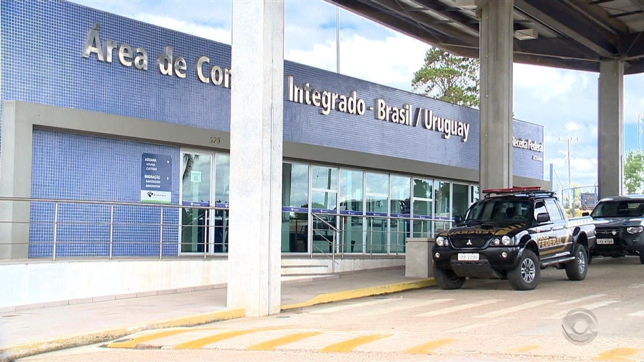 Série de reportagem expõe falta de fiscalização e controle da região de fronteira do RS