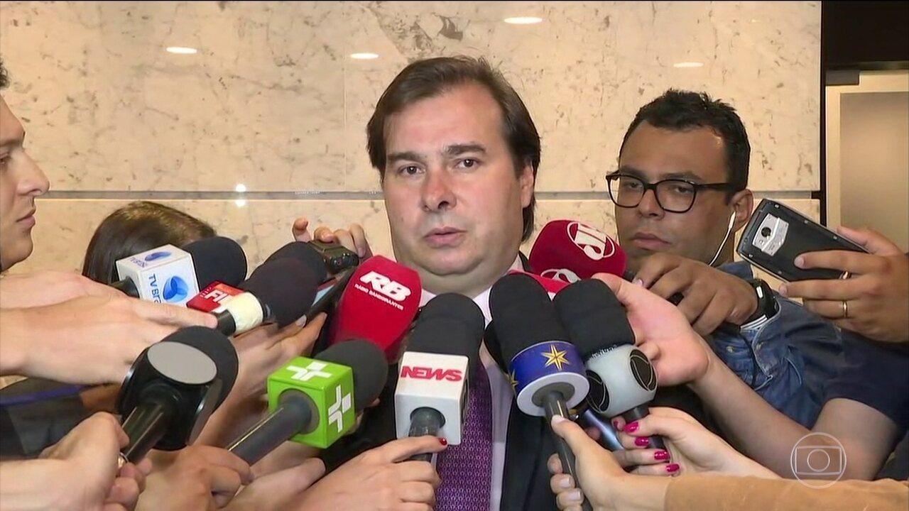Governo espera conseguir esta semana votos para aprovar Reforma da Previdência