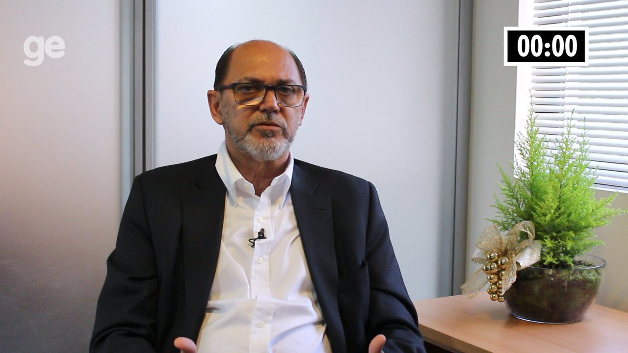 Candidatos à presidência do Vitória - Manoel Matos