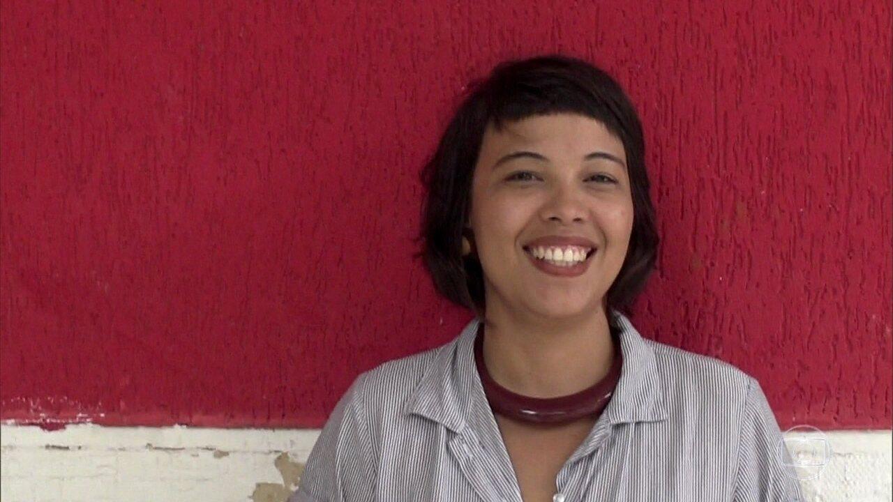 Olhar Pra Frente apresenta a história de Iris Helena