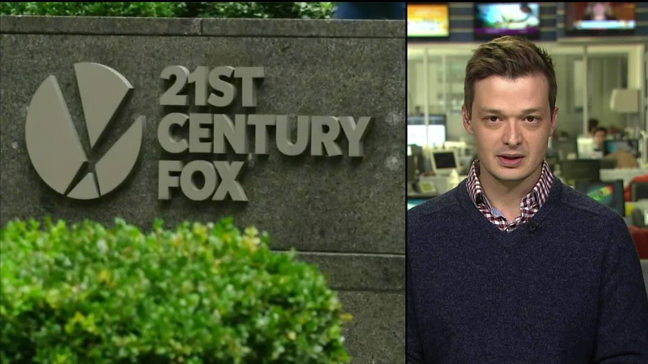 Disney anuncia compra de parte da 21st Century Fox