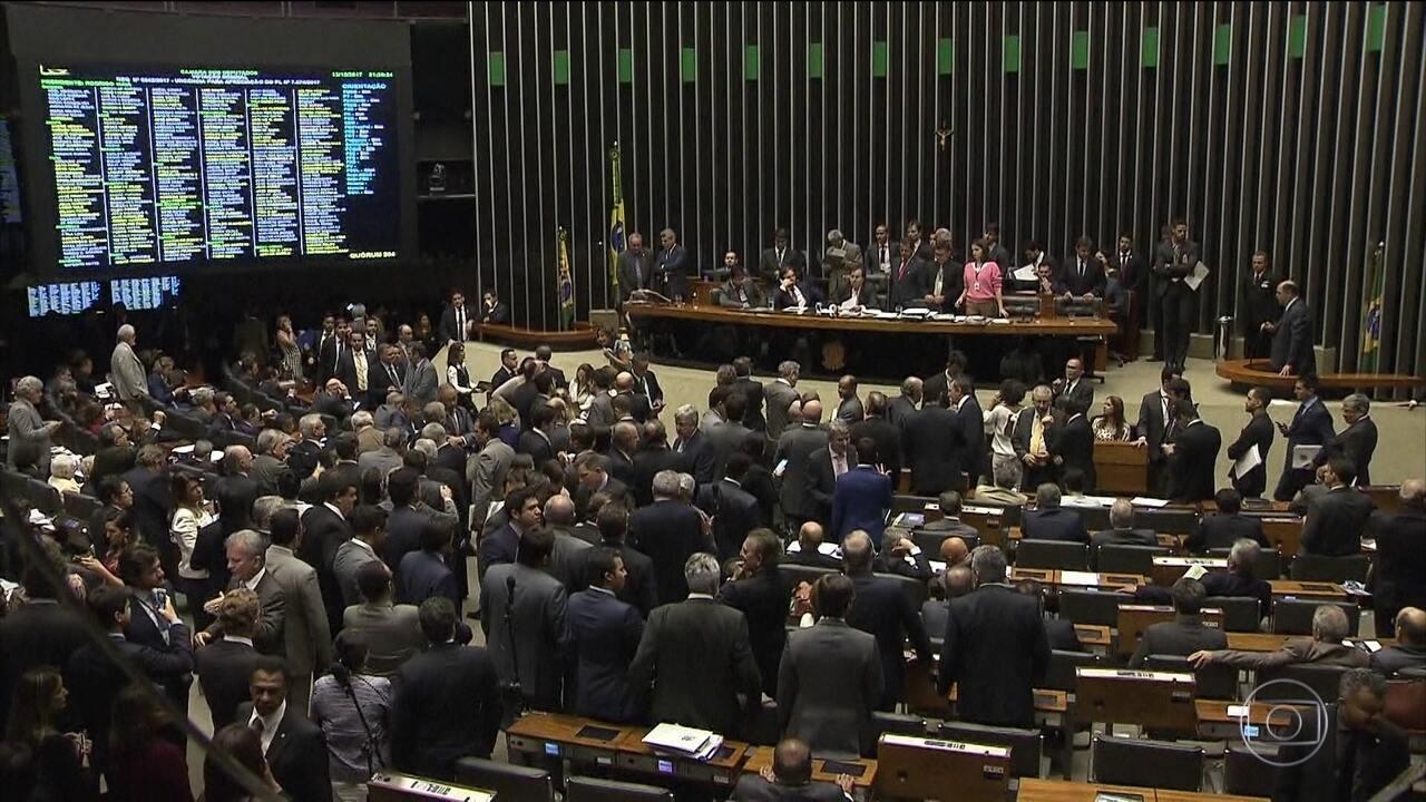 Reforma da Previdência será votada dia 19 de fevereiro de 2018