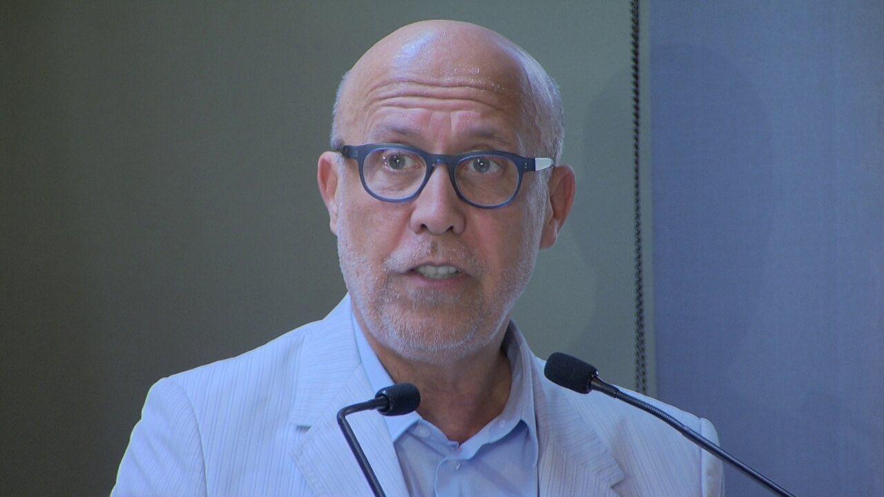 'Vamos continuar buscando o novo', afirma Jorge Nóbrega