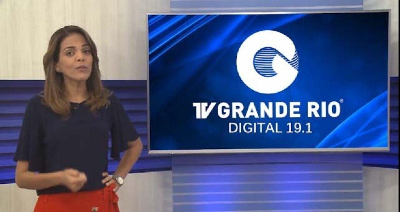 TV Grande Rio se prepara para o desligamento do canal analógico em Petrolina