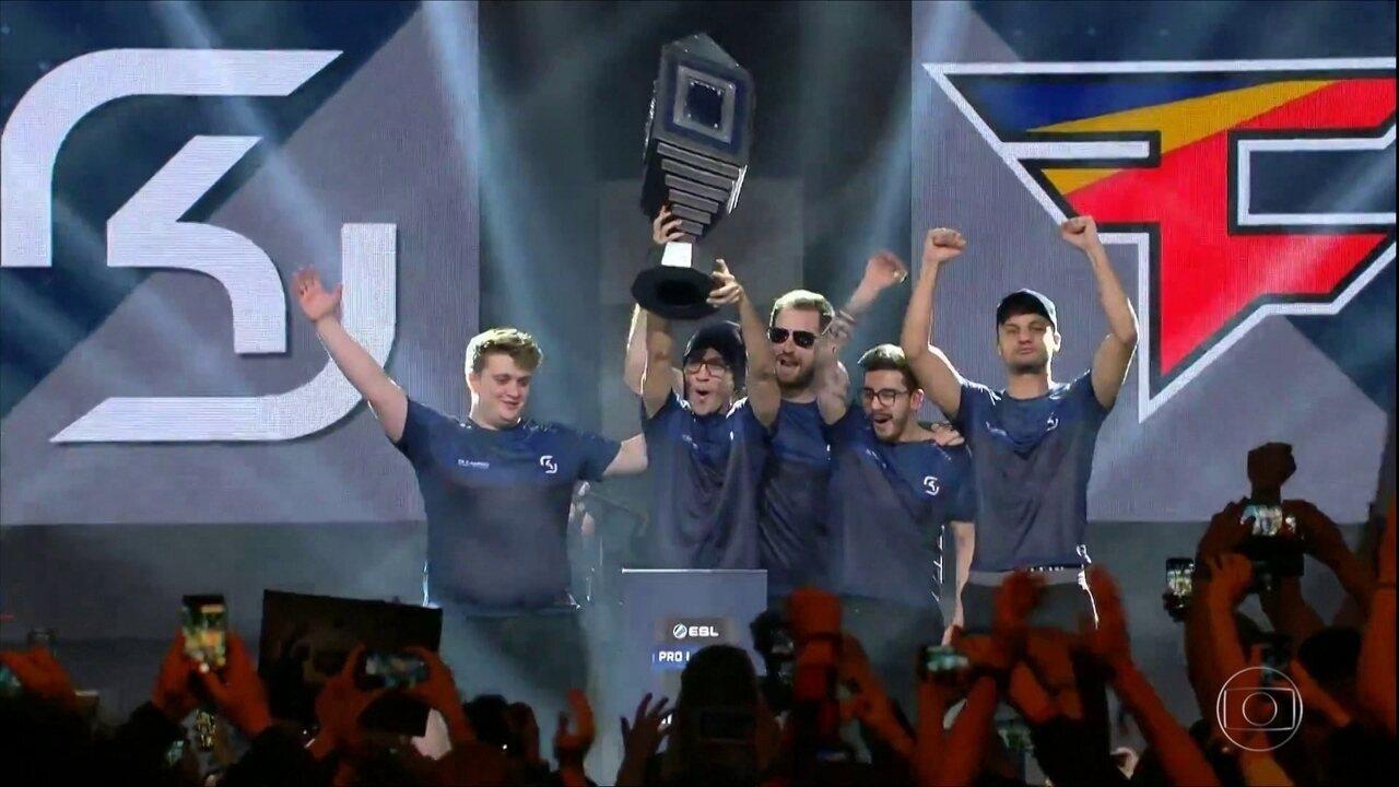 Prêmio eSports vai premiar os melhores jogadores do ano. Veja quem são os favoritos