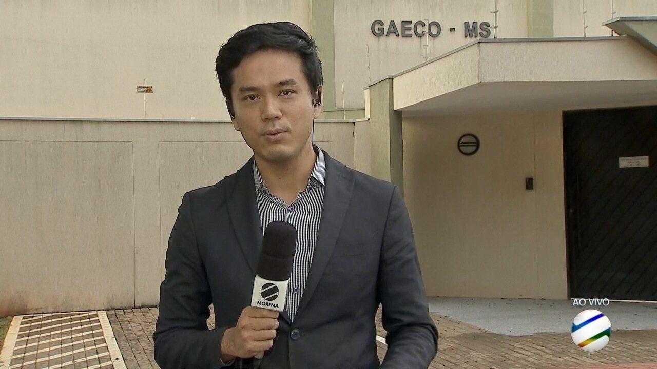 Gaeco mira em policiais rodoviários do Paraná acusados de extorsão