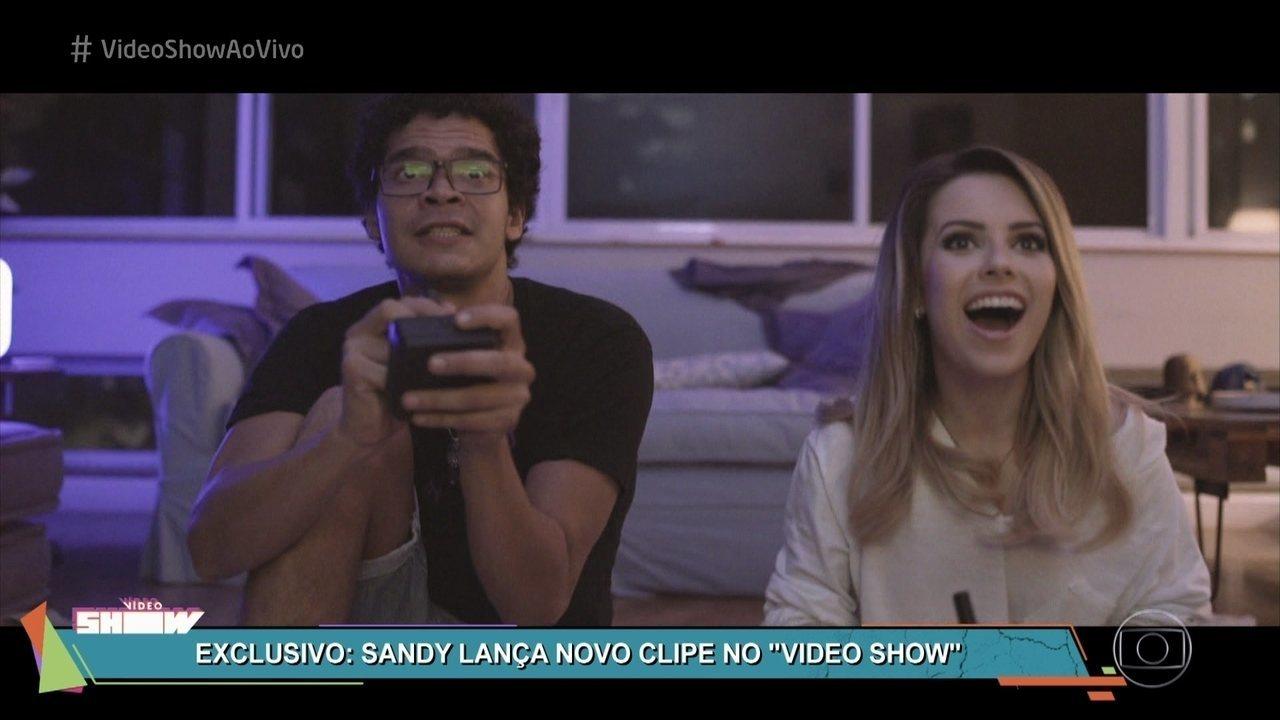 Sandy lança clipe da música 'Nosso Nós'