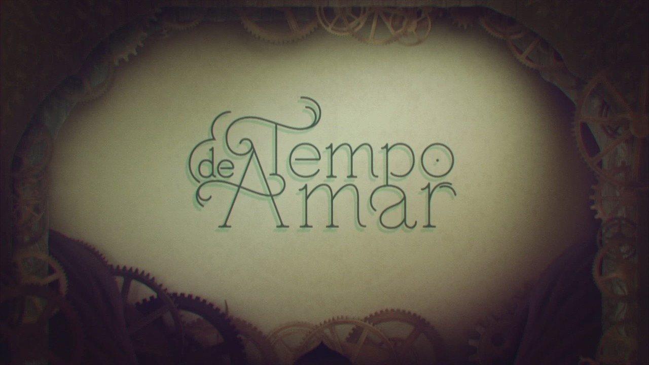 Tempo de Amar - Capítulo de sábado, 23/12/2017, na íntegra - Novela das seis
