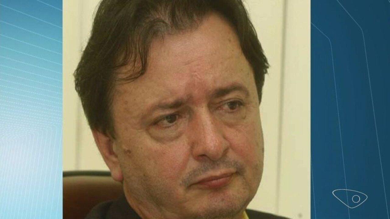 Ex-vereador de Vitória Antônio Denadai é morto durante o Natal