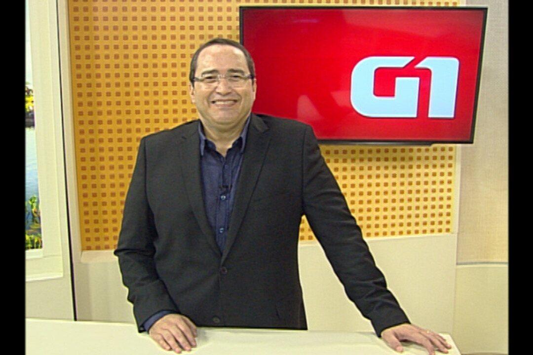 Corretor de imóveis Murilo Souza fala sobre as expectativas do mercado para 2018