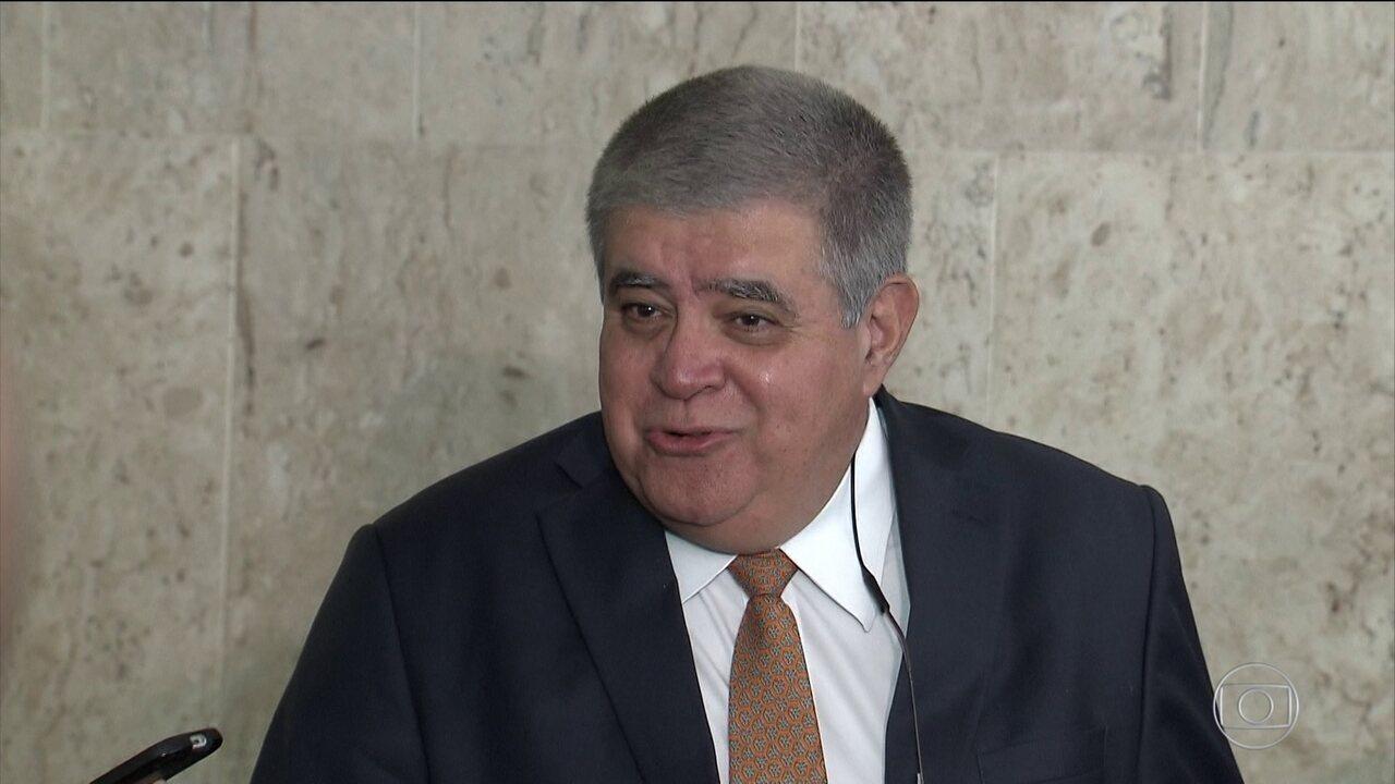 Ministro Carlos Marun admite que libera verba federal em troca de voto