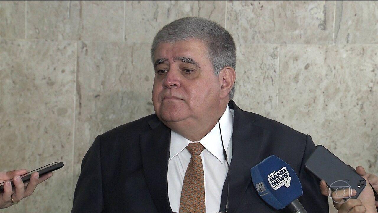 Governadores do NE reagem à fala de Marun sobre financiamentos da Caixa