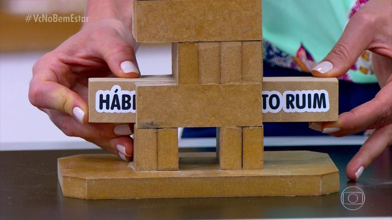 Bem Estar dá dicas para mudar os hábitos