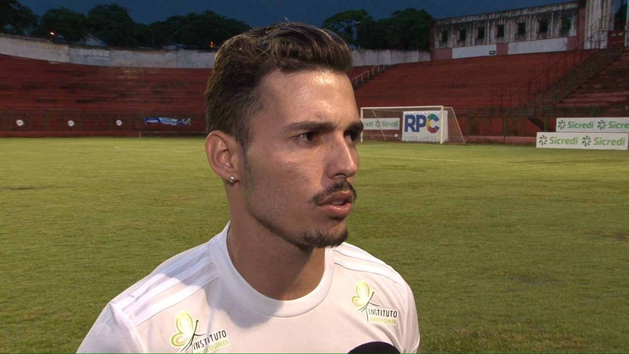 Zeca confia em acerto com o Flamengo: