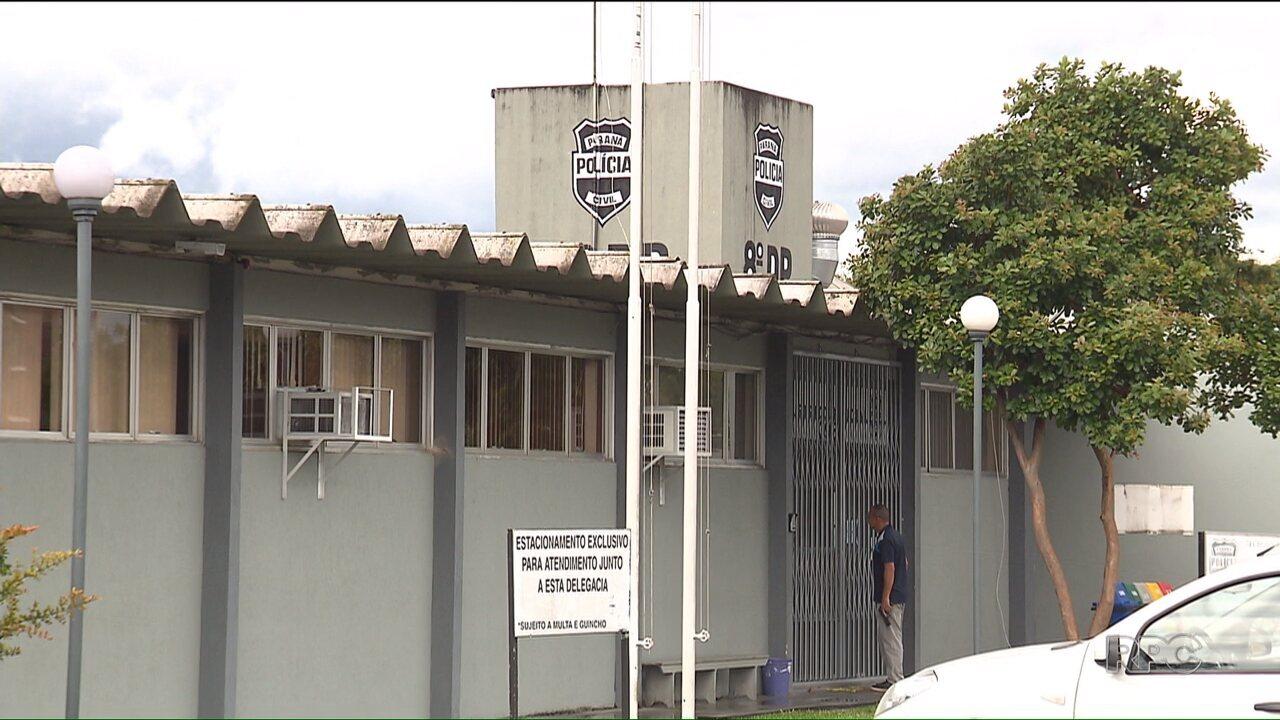 17 presas fugiram da carceragem da delegacia do bairro Portão em Curitiba'