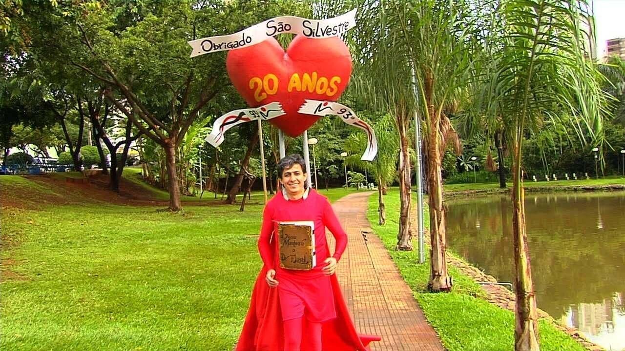 Dentista goiano se despede da São Silvestre após duas décadas