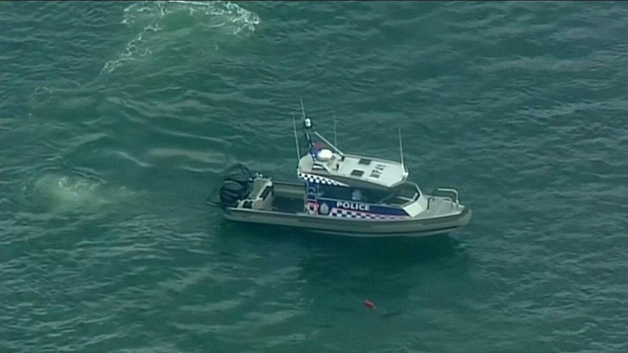 Queda de hidroavião deixa mortos em Sydney, na Austrália