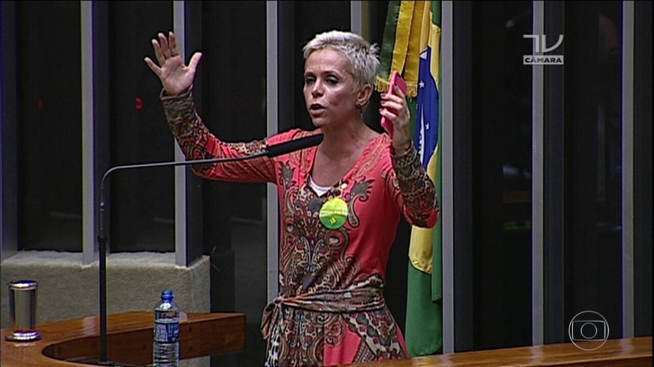 Filha de Roberto Jefferson é nomeada ministra do Trabalho de Temer