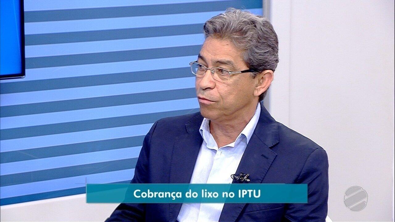 Sorriso: campanha deste ano do IPTU terá R$ 160 mil em prêmios