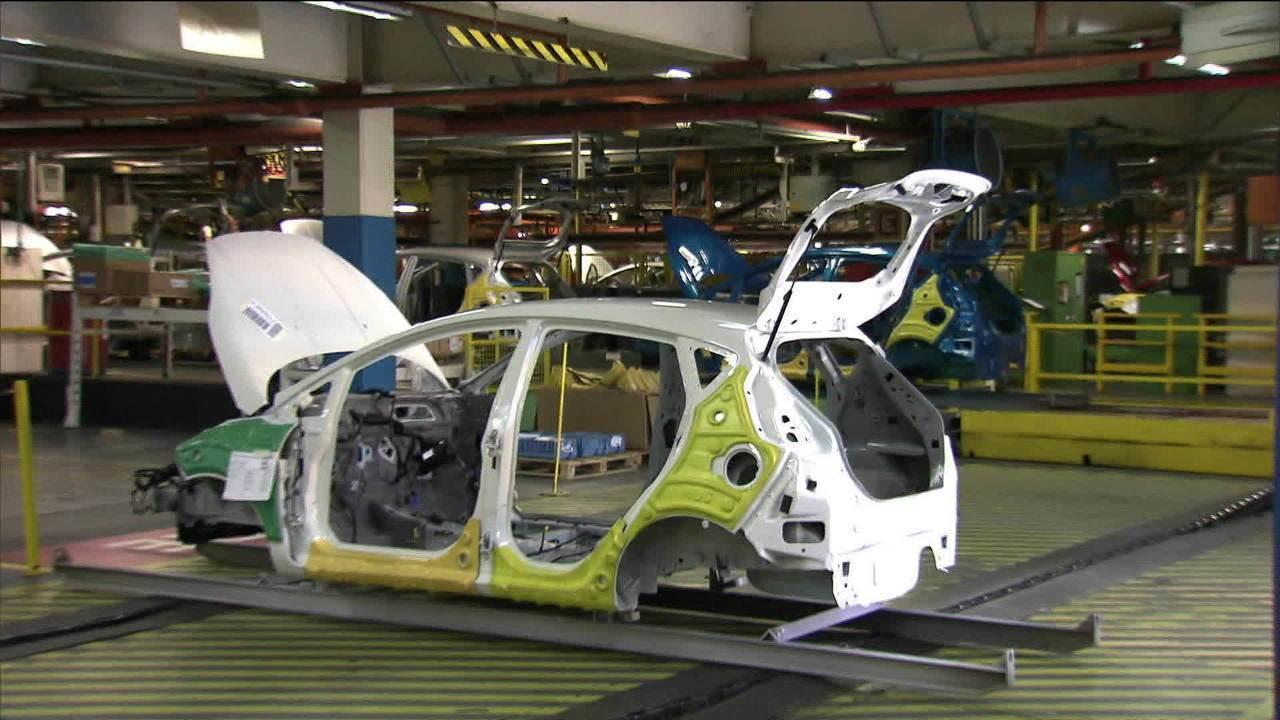 Resultado de imagem para Produção de veículos sobe 24,6% no Brasil em janeiro, diz Anfavea