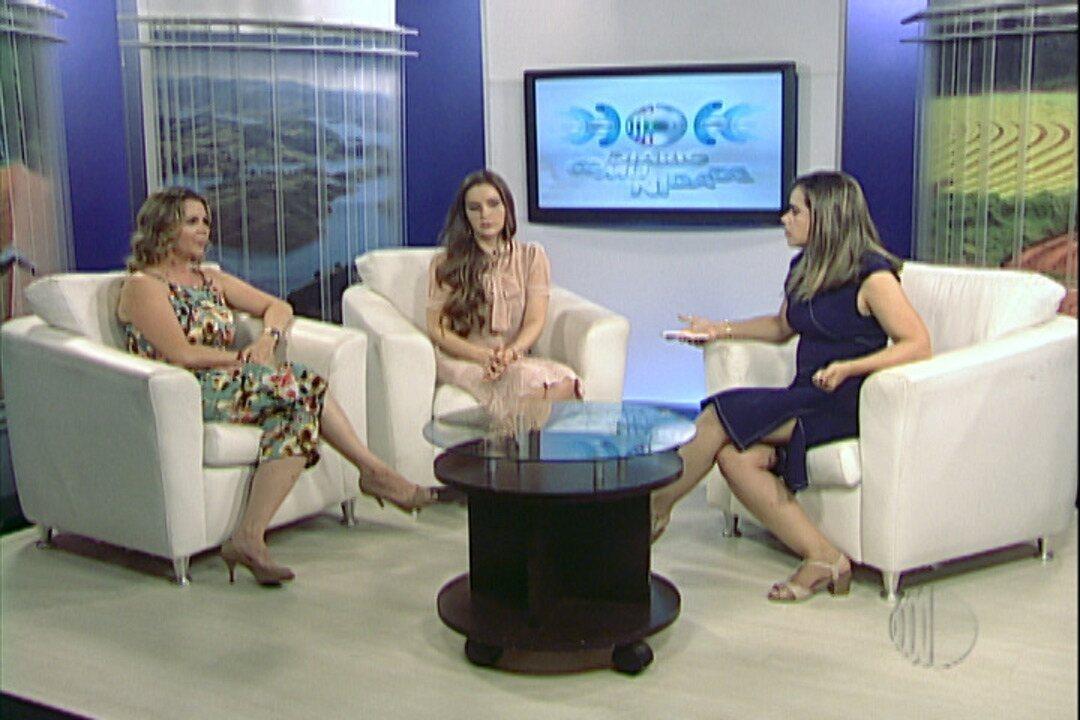 Nutricionista e Demartologista falam sobre os cuidados com pele e alimentação neste verão