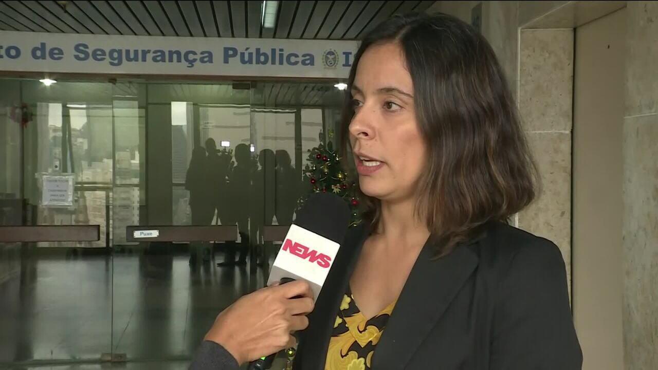 Mais de 4,7 mil pessoas foram vítimas de estupros no RJ em 2016