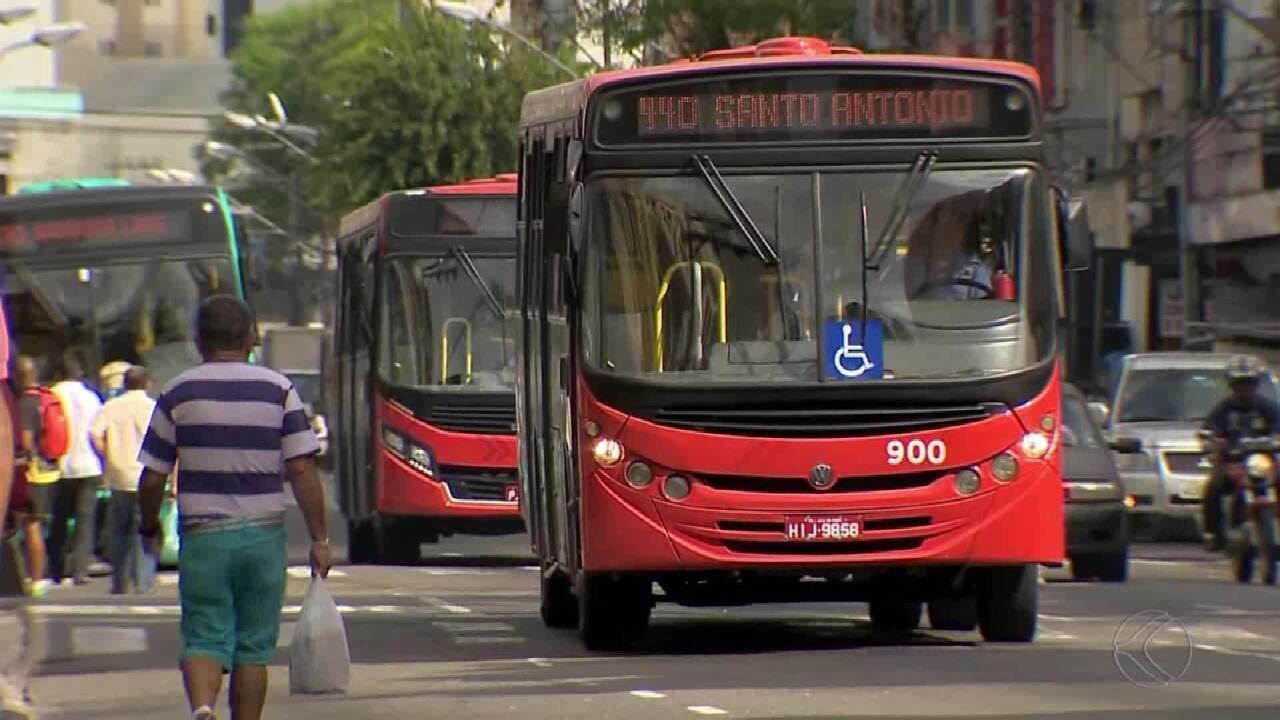 Após agressão a cobrador de ônibus em Juiz de Fora, sindicato pede segurança