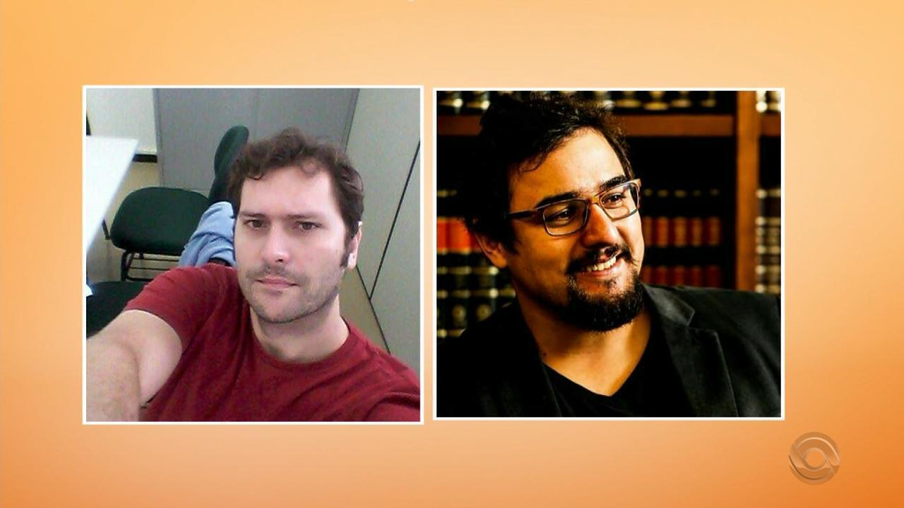 Corpo de jornalista gaúcho que morreu no litoral do Uruguai deve chegar ao RS na terça-feira (9)