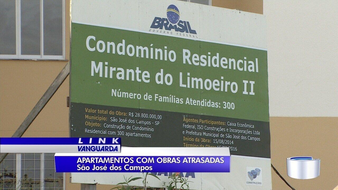 Mais de 500 moradores esperam entrega das chaves em conjunto habitacional no Limoeiro