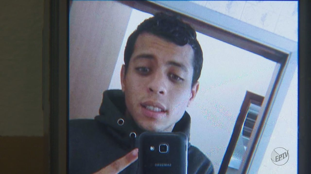 Família de jovem morto e enterrado na casa do vizinho em Rio Claro está em choque