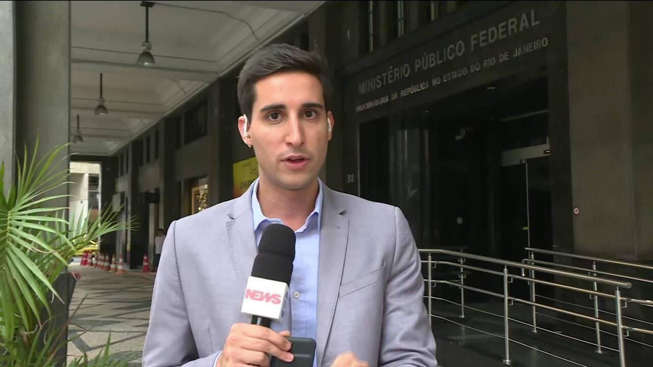 Força-tarefa da Lava-Jato no Rio tem novo procurador