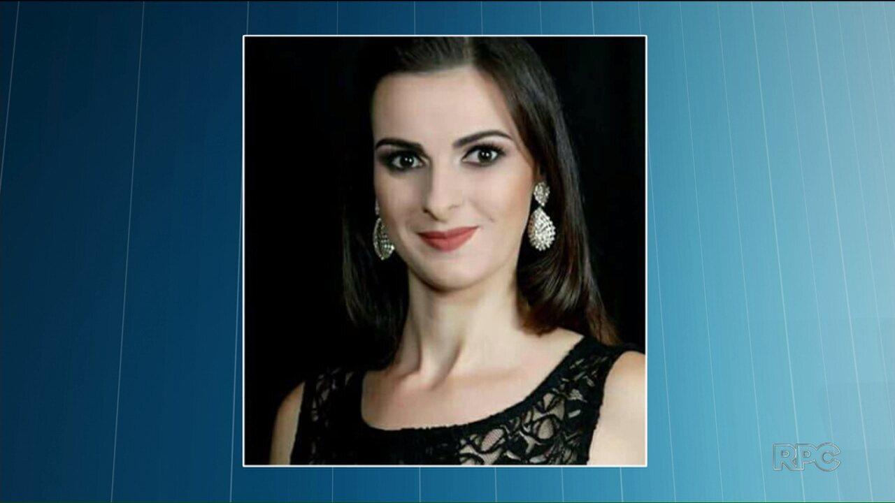 Jovem de 24 anos é encontrada morta em Campo Largo