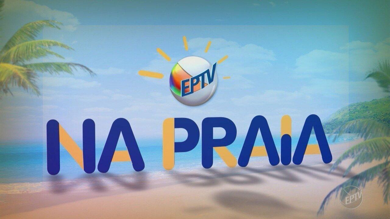 'EPTV na Praia' especial dá dicas sobre opções de refeições mais econômicas