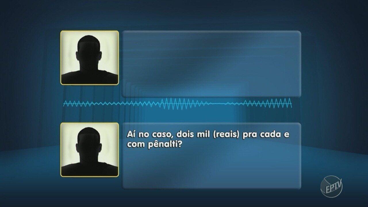 Atacante detalha oferta de suborno na Copinha:
