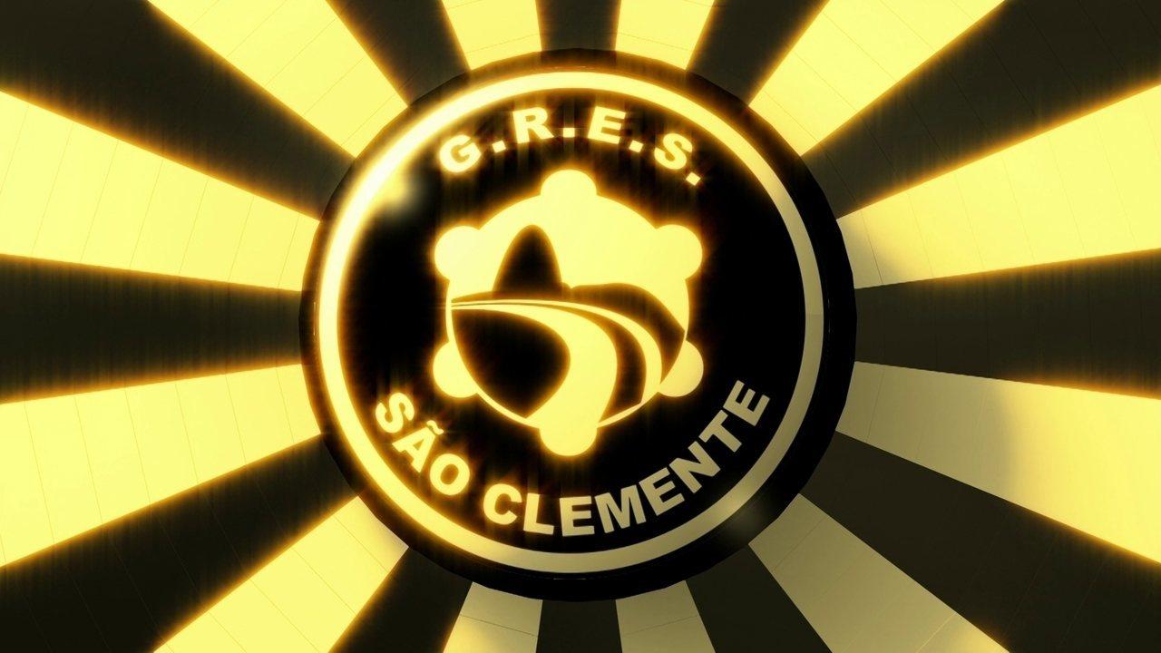 Veja o samba da São Clemente em 2018