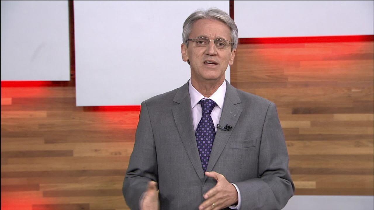 'Executivo e Legislativo têm culpa no rebaixamento da nota do Brasil', diz Valdo Cruz