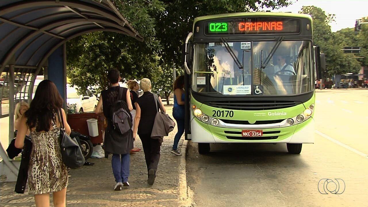 Governo anuncia período para cadastro no programa Passe Livre Estudantil