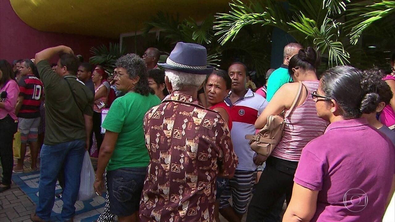 Dúvidas sobre troca de cartão VEM Livre Acesso geram filas na central de atendimento