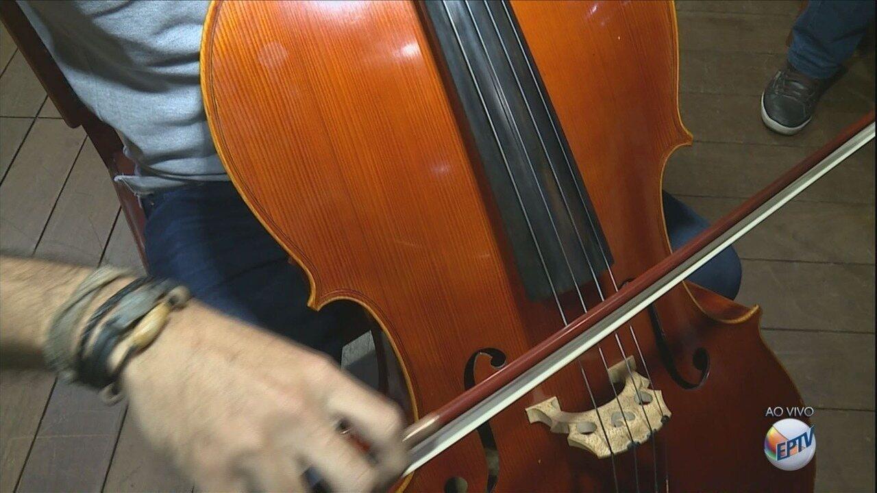 Festival Música das Montanhas é atração cultural em Poços de Caldas (MG)