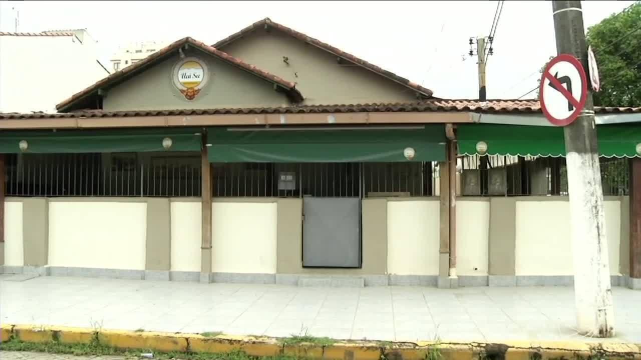 Assaltantes levam R$ 350 de restaurante em Resende, RJ