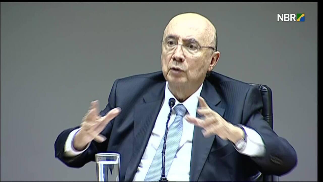 Meirelles diz que rebaixamento da nota do Brasil foi 'técnico' e não tem efeito político