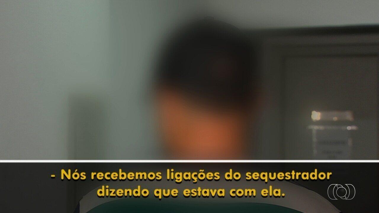 Família é vítima de golpe de 'sequestro cruzado' em Goiânia