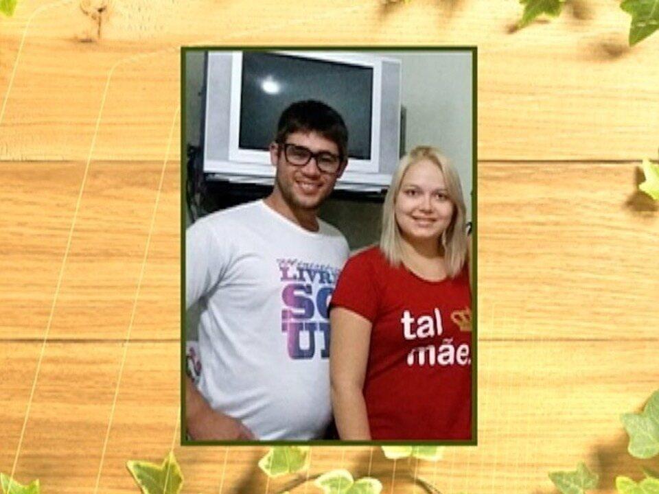 Assista à reportagem com Diego e Jéssica, exibida pelo Bom Dia Fronteira nesta segunda-feira (15)