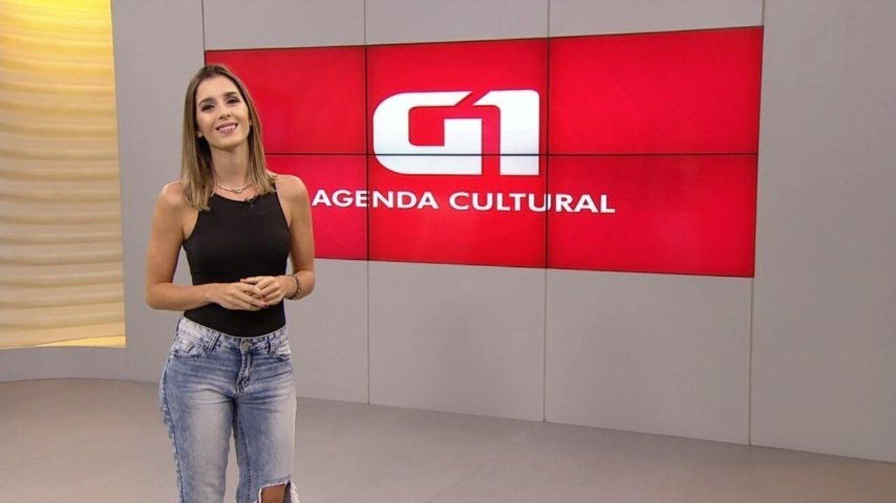 Agenda cultural: veja a programação de 19 a 21 de janeiro no ES