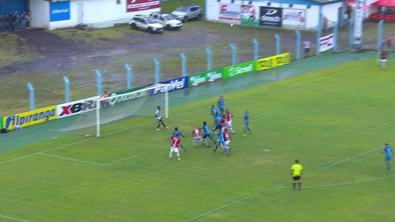 Técnico aprova estreia do Inter e prevê evolução no campeonato — Gaúcho
