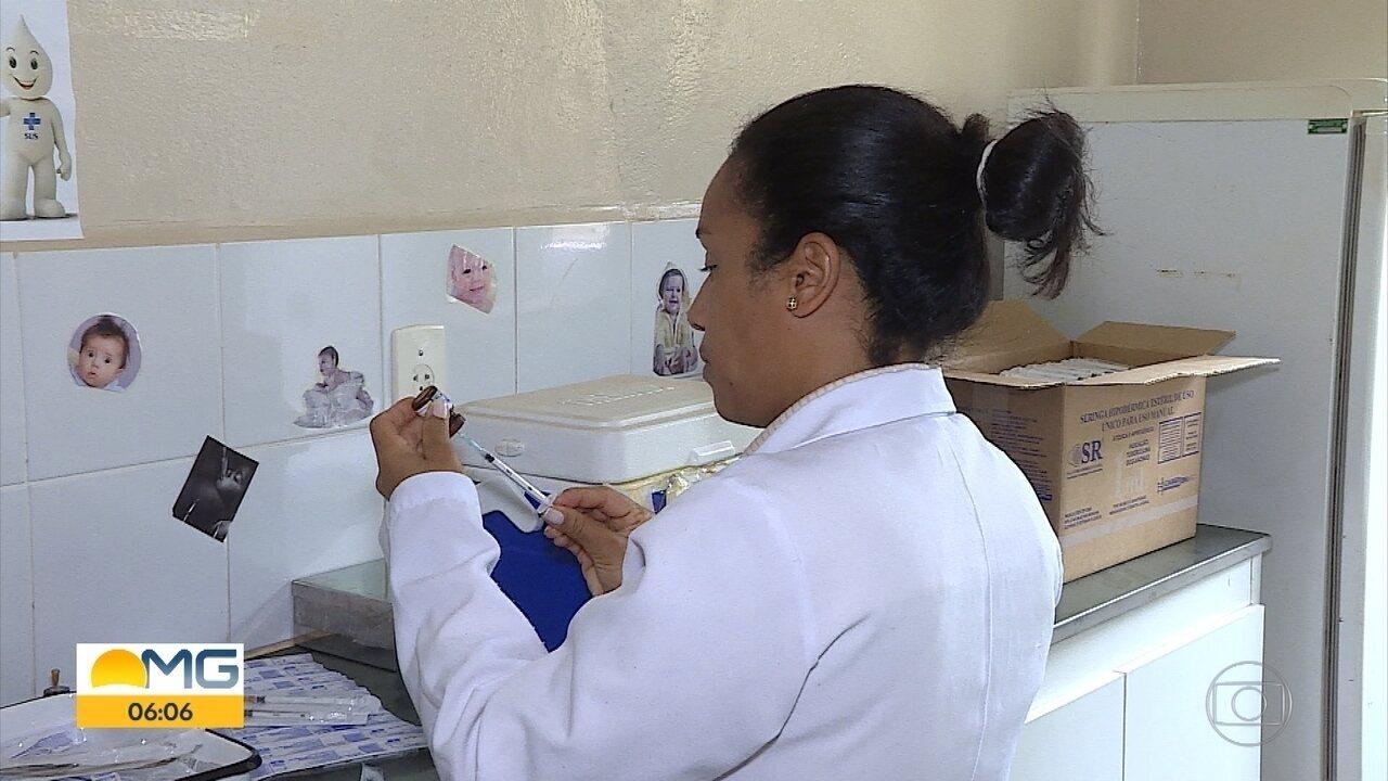 Rio de Janeiro terá Dia D de vacinação contra a febre amarela