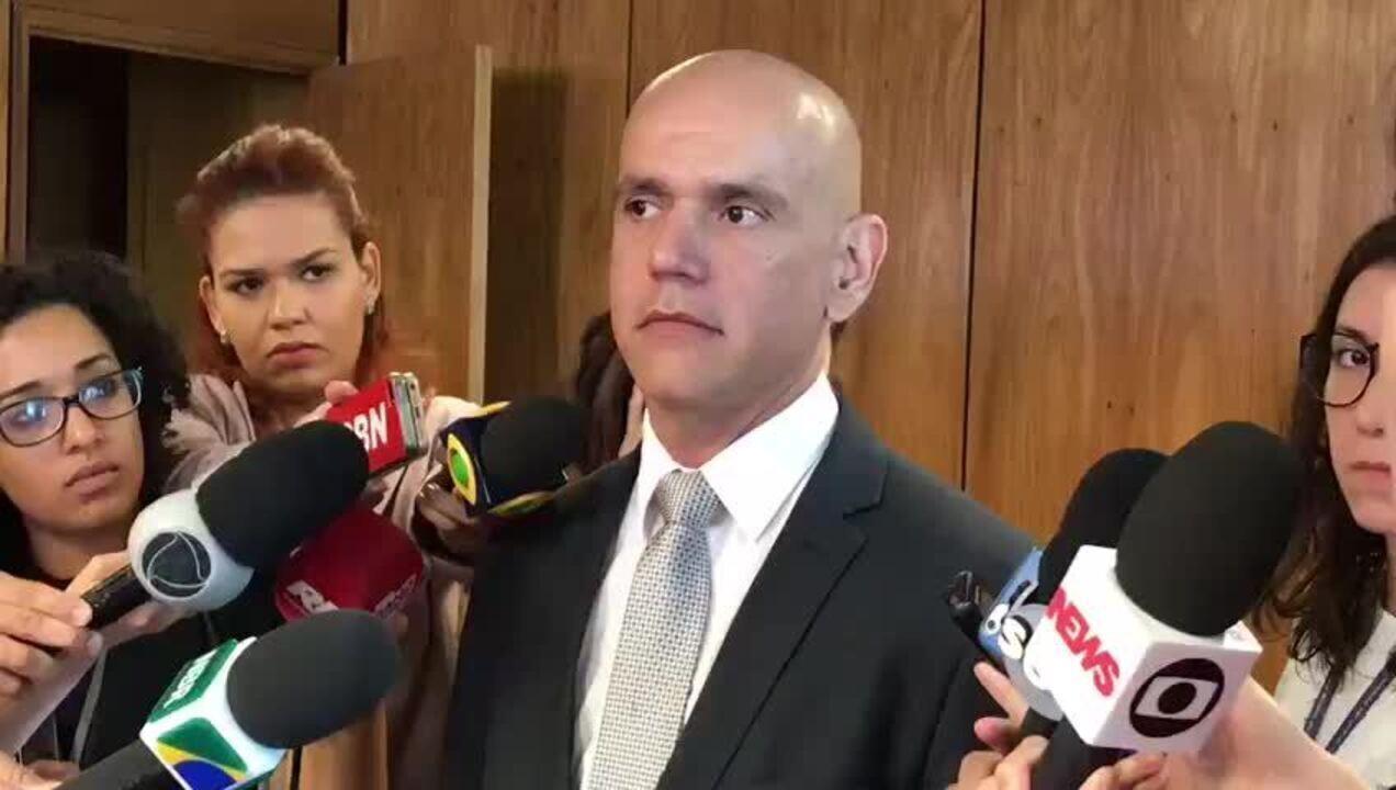 Secretário da Previdência, Marcelo Caetano, comenta rombo do INSS e RPPS em 2017