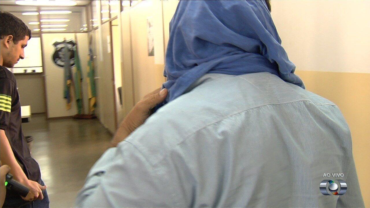 Paciente diz ter sido abusada por ginecologista em Goiânia: 'Totalmente humilhante'