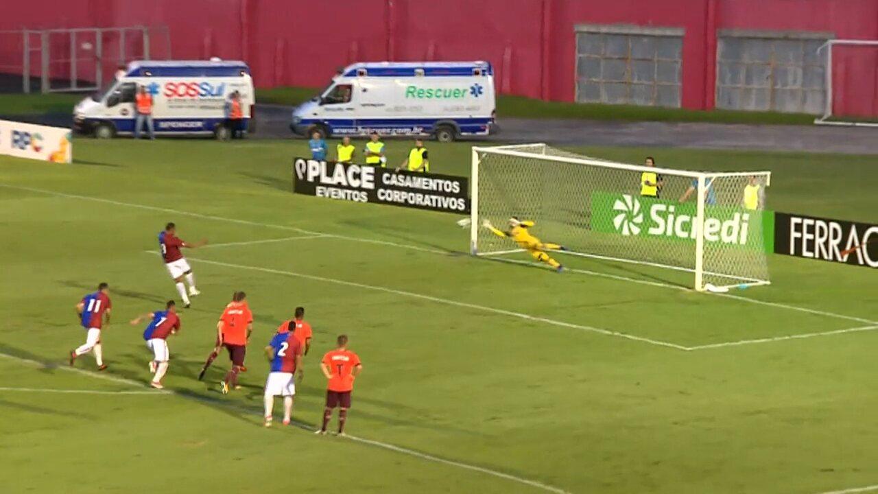 Confira os melhores momentos de Paraná 0 x 3 Atlético-PR pelo Paranaense 754af702faddd